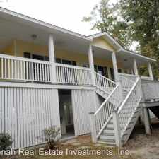 Rental info for 5 Rio Rd