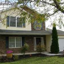 Rental info for $1095 3 bedroom Townhouse in Franklin County Quincy