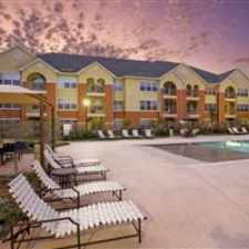 Rental info for The Alhambra Senior Apartment Homes. Reserved for those 55 and Better! in the San Antonio area