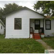 Rental info for Cute two bedroom home - updated interior. in the Lavaca area