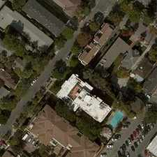 Rental info for This rental housing building that is located in Palo Alto, CA. in the Downtown North area