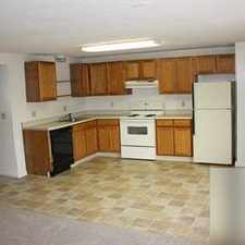 Rental info for Apartment in prime location