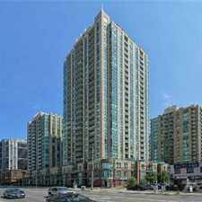 Rental info for 20 Olive Avenue in the Willowdale West area