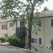 Rental info for 7360 SW Barbur Blvd Office in the South Burlingame area
