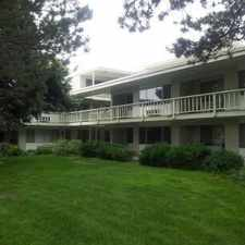 Rental info for 401 Holly St. # 12 in the Nampa area