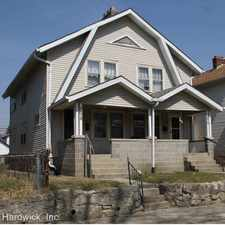 Rental info for 1470 Republic Avenue in the North Linden area