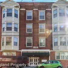 Rental info for 72 River St in the 01830 area