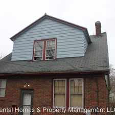 Rental info for 1810 Montclair Ave.