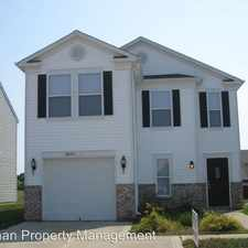 Rental info for 8833 HOSTA WAY in the Camby area