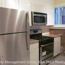 Rental info for 319-21 South 13th Street 21-1R in the Philadelphia area