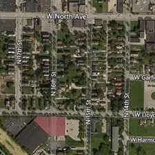 Rental info for This rental housing building that is located in Milwaukee, WI. in the King Park area
