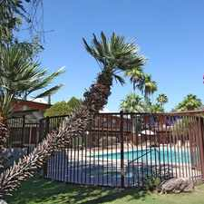 Rental info for Tucson - 1bd/1bth 620sqft Apartment for rent in the Sam Hughes area
