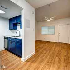 Rental info for 404 W. 35th Street in the North University area