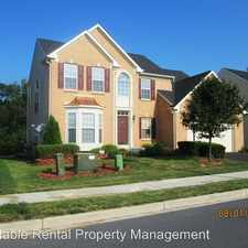 Rental info for 12418 Fallen Timbers Circle