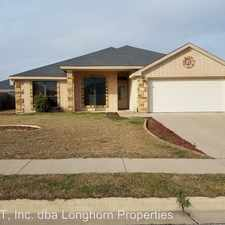 Rental info for 405 Hedy Dr.