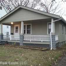 Rental info for 3831 W.134th St.