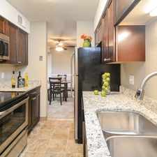 Rental info for Arcadia at Overland Park in the 66212 area