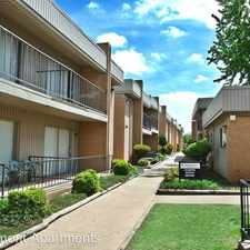 Rental info for 7504 S Country Club Dr. in the Oklahoma City area