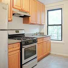 Rental info for 35th Ave in the Jackson Heights area