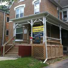 Rental info for 418 E Kingsley St