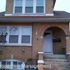 Rental info for 2940 N. Kostner Ave 2 unit 2 in the Chicago area