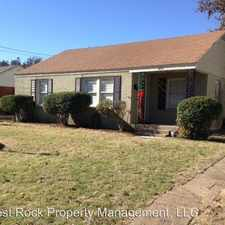 Rental info for 3254 Sandage Ave. in the Bluebonnet Place area