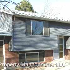 Rental info for 2735 Darley Ave
