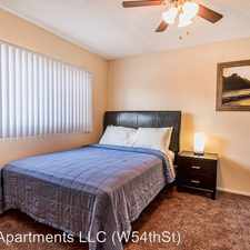 Rental info for 2307-2315 W 54th Street in the Park Mesa Heights area
