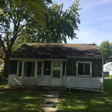 Rental info for 4912 Hoagland Ave
