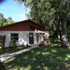 Rental info for 2801 51st Ave S in the St. Petersburg area