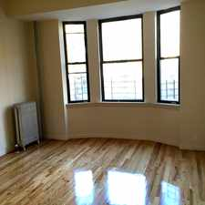 Rental info for Riverside Dr & W 137th St in the Central Harlem area