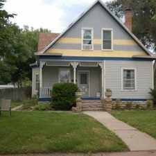 Rental info for Beautiful and comfortable Victorian furnished home for rent in Berthoud