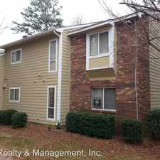 Rental info for 3156 Heathstead Place Apt F in the Sharon Woods area