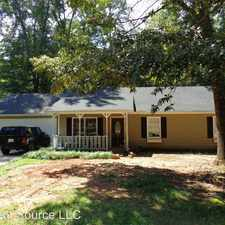Rental info for 15 Knollwood Drive