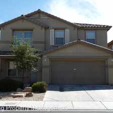 Rental info for 6713 Yellowhammer Place in the North Las Vegas area