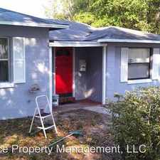 Rental info for 103 Tempsford Road Polk