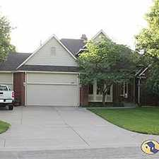 Rental info for Single Family Home Home in Wichita for For Sale By Owner