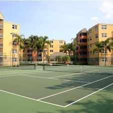 Rental info for 8323 NW Lake Drive #106 in the Hialeah area