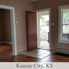 Rental info for 2 bedrooms Apartment in Quiet Building - Kansas City in the 66102 area