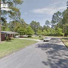 Rental info for Single Family Home Home in Jesup for For Sale By Owner