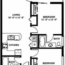 Rental info for 11222 Greenwood Ave N Apt. 202 in the Bitter Lake area