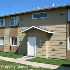 Rental info for 1214 McDonald Ave. A