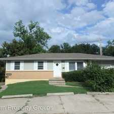 Rental info for 1813 Sunrise Dr A in the Columbia area