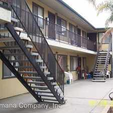 Rental info for 3838 35th Street in the San Diego area