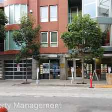 Rental info for 521 Gough Street in the Western Addition area