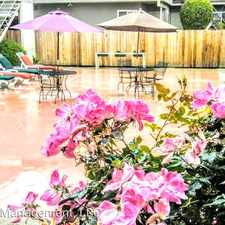 Rental info for 26100 Narbonne Avenue