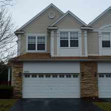 Rental info for 2958 Talaga Drive in the Algonquin area