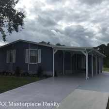 Rental info for 2947 Fiddlewood Circle