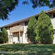 Rental info for 2940 E Allison Ave Apt 1