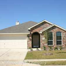Rental info for 11529 Maddie